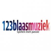 123blaasmuziek.nl
