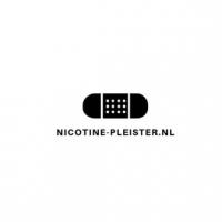 Nicotine Pleister