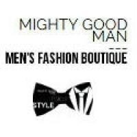 Mighty Good Man