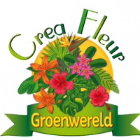 Crea-Fleur Groenwereld