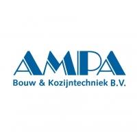 AMPA Bouw & Kozijntechniek BV