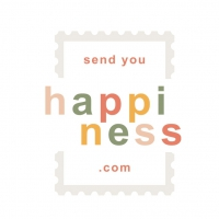 Send you happiness