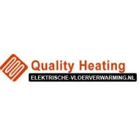 Elektrische vloerverwarming - Quality Heating